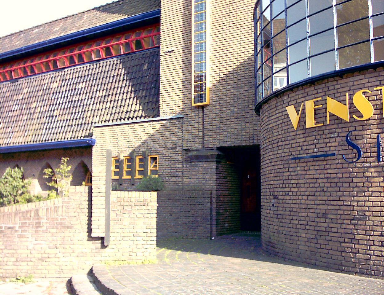 Dubbschool van SJ Bouma in Groningen