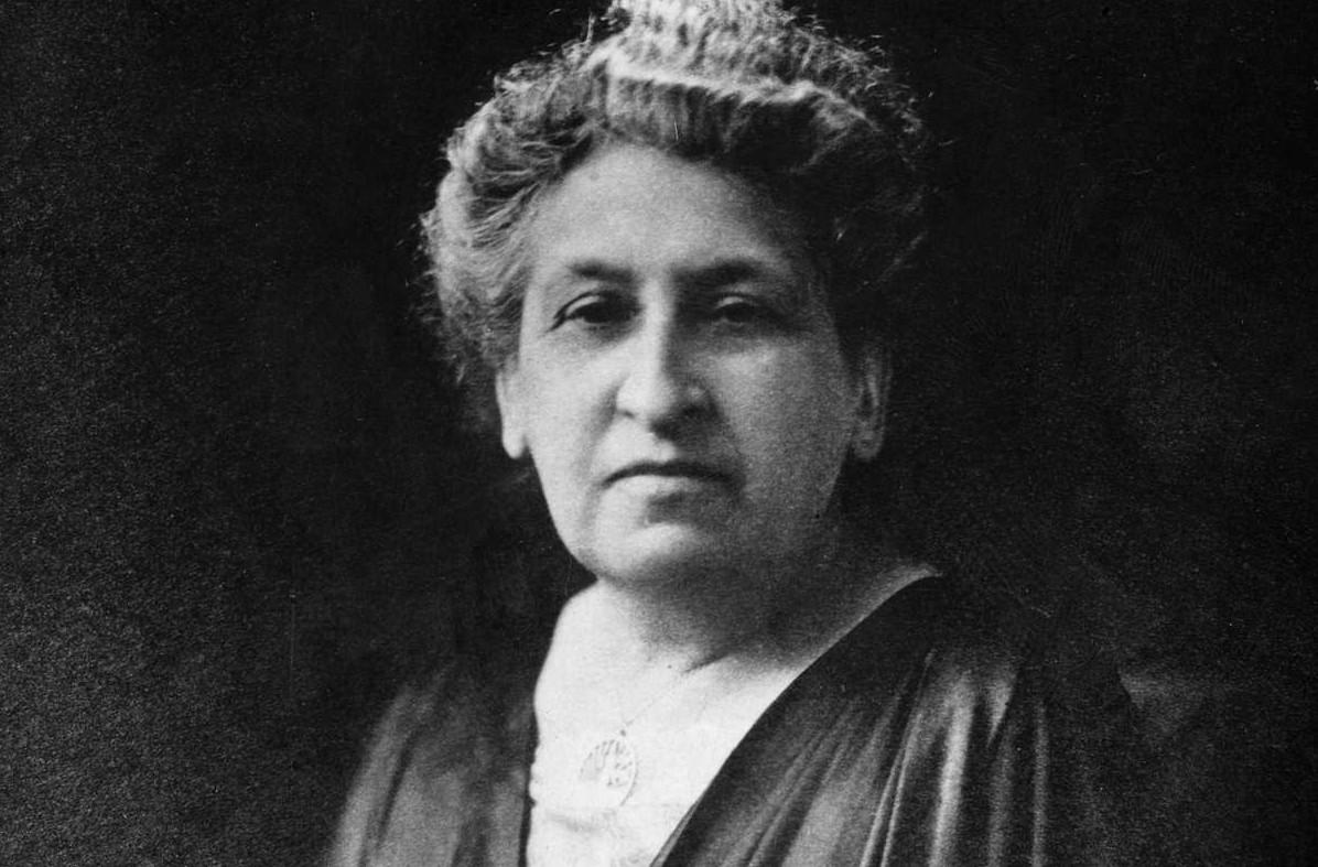 Aletta Jacobs, invloedrijk feministe