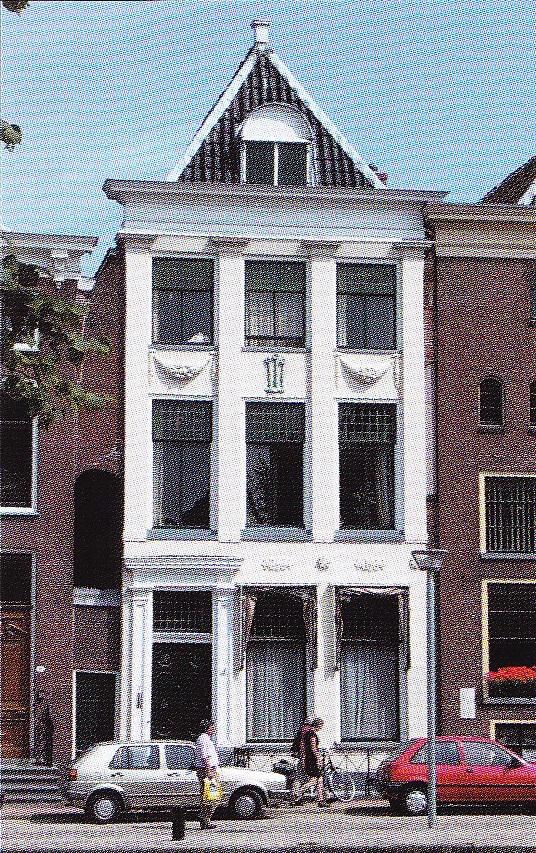 Huis met geschiedenis
