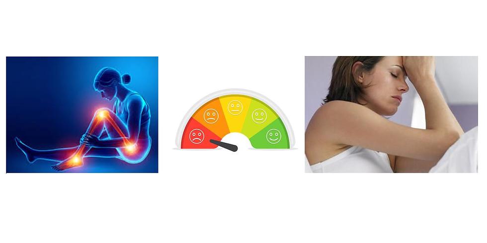Comment surmonter les douleurs du corps et de l'esprit avec les huiles essentielles