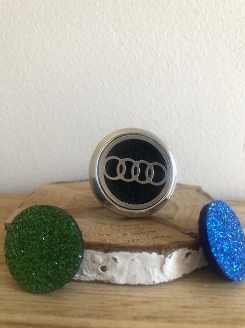 Diffuseur voiture d'huile essentielle Audi