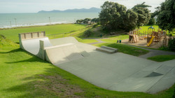 Paekakriki Skatepark