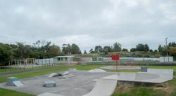 Eltham Skatepark