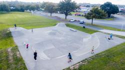 Feilding Skatepark