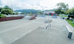 Fetherston Skatepark