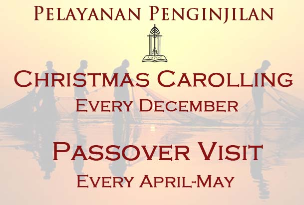 Christmas & Passover