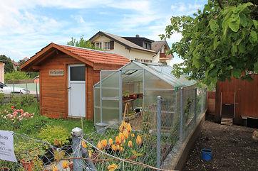 Jardinerie Artisan Jura - Plantedegraine
