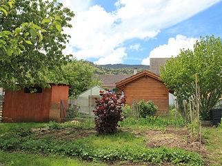 Jardin de Artisan Jura - Plantedegraine