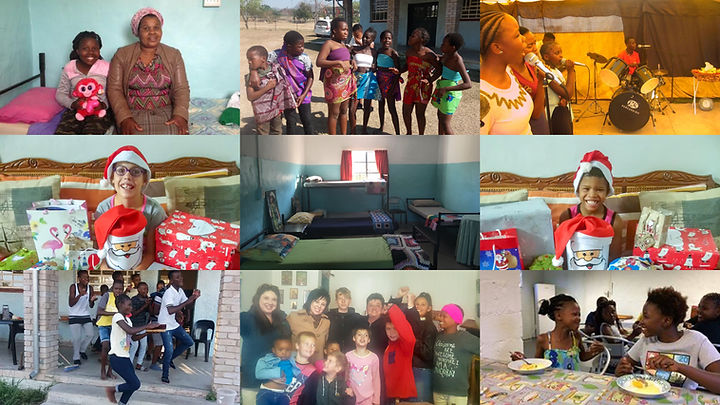 Lula Sandla Collage