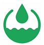 halls responsible water use icon