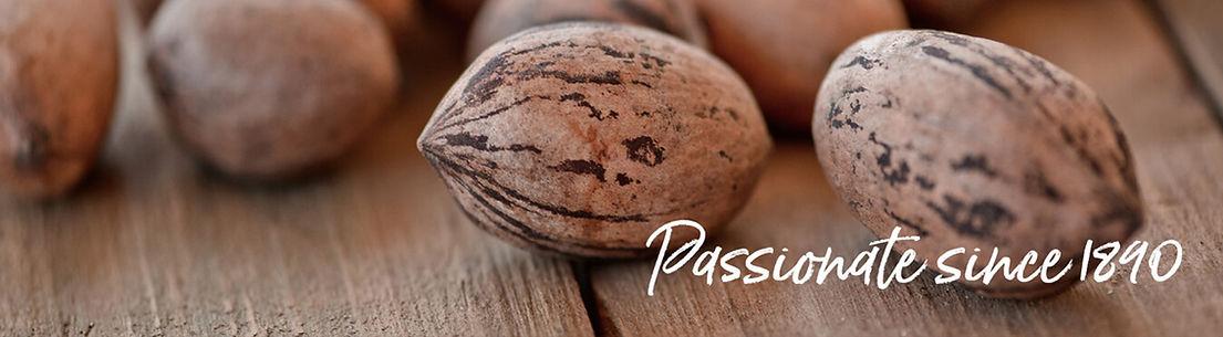 halls pecan nut