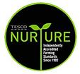 tesco nurture logo