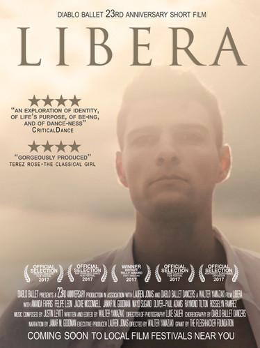 Libera Poster