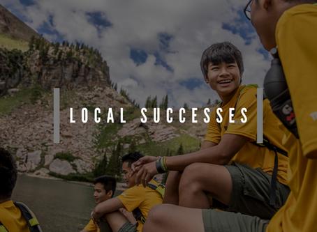 Local Success Stories