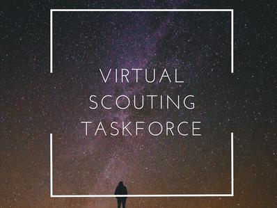 Virtual Scouting Taskforce