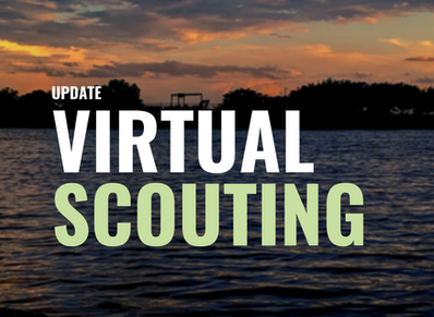 Virtual Scouting- What's new?