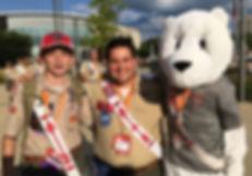dakota, jordan and bear.jpg