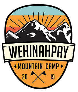 Wehinahpay Mountain Camp