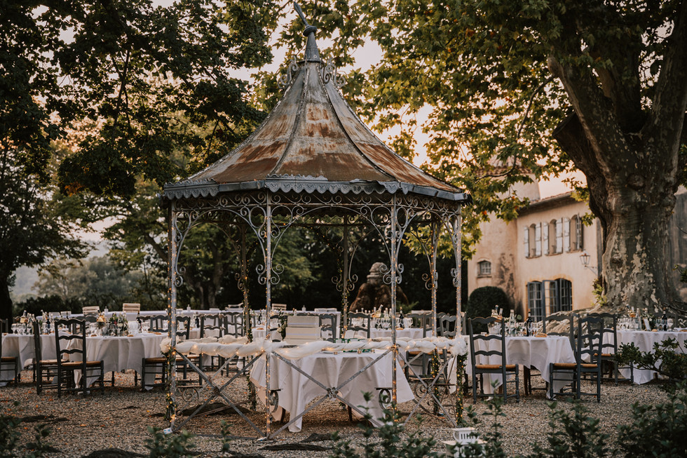 French Riviera Weddings - Officiante de