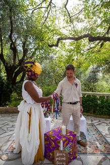 French Riviera Weddings - Officiante de cérémonie