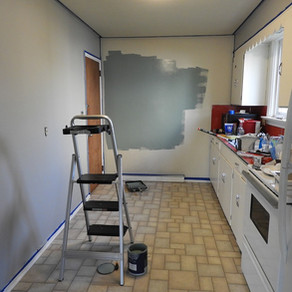 REMODELING FOR A HIGH RETURN ON YOUR INVESTMENT