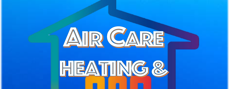 Air Care Heating and Cooling Service LLC
