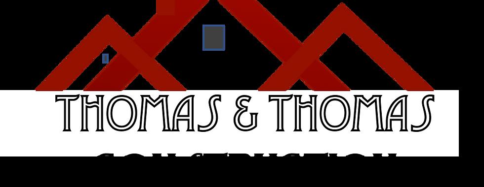 Thomas & Thomas Construction