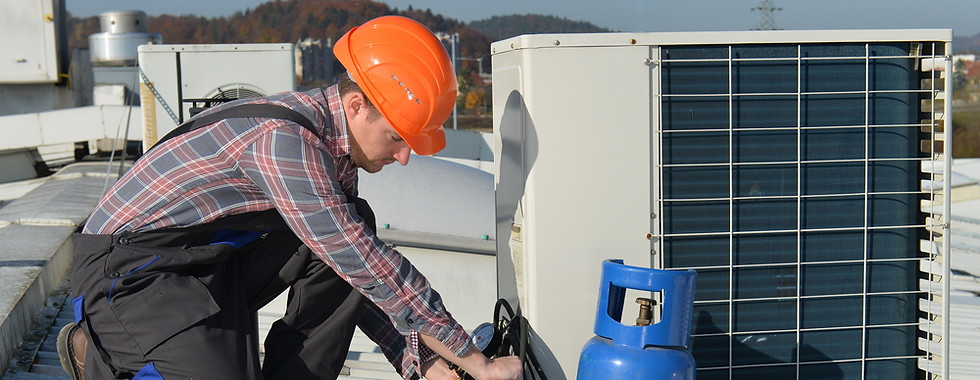 Our technicians are efficient and professional!