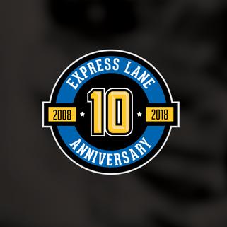 Mopar Express Lane 10th Anniversary