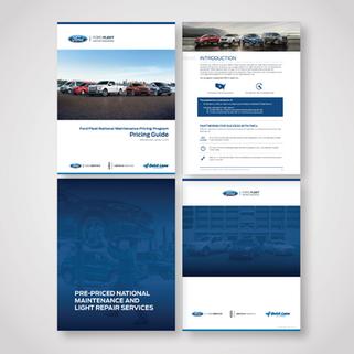 Ford Fleet National Pricing Program Guide