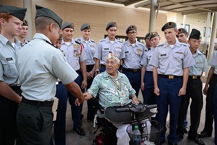 ROTC-meeting-a-survivor-.jpg