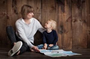 Motherhood – What A Journey