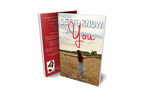 Get To Know You (paperback)