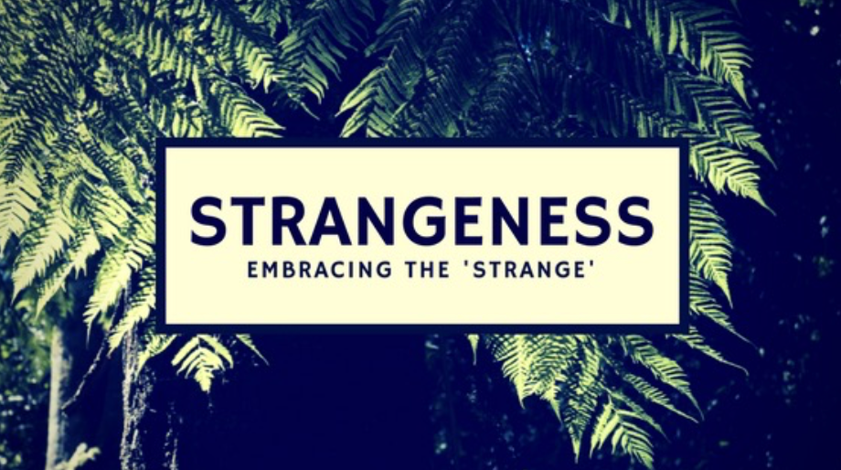 Embracing the Strange
