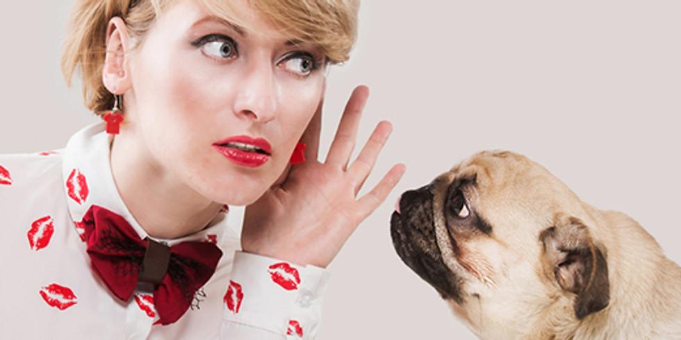 Soul-Level Animal Communication® Class