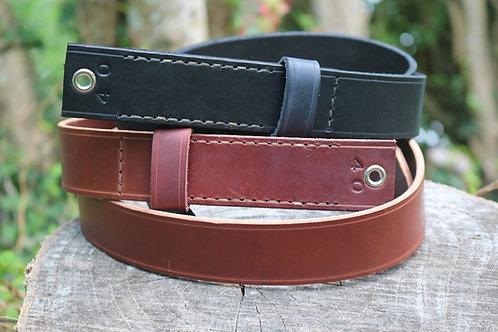 Bowen Knife Replacement Belt | Belt Buckle Knife - Belt Only