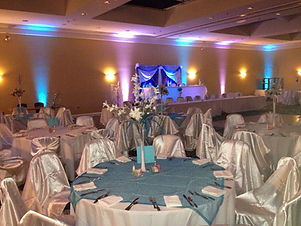 Hotel & Conference Center AV services | Audio Visual Services & Rentals