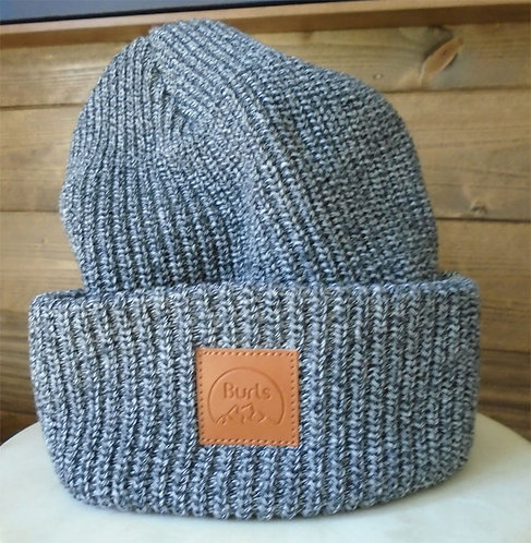 Beanie Hat | Skull Cap | Soft Wool Knit Beanie Cap - Burls Brand