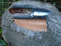 Join Or Die Knives - Field Mate Knives