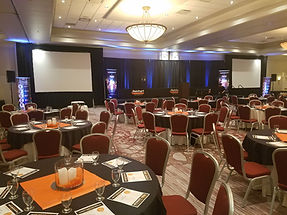 Weddings - Business Meetings - Conferences - AV Equipment Rentals