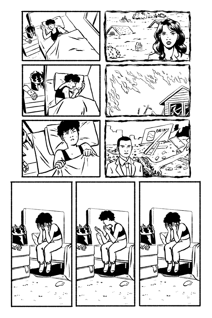 Cataclysmo Page 5