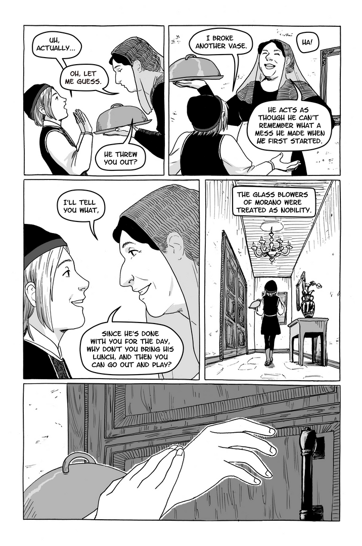 Reflections Page 2