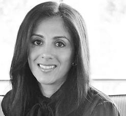 Monica Logani, mentor, monaq incubator