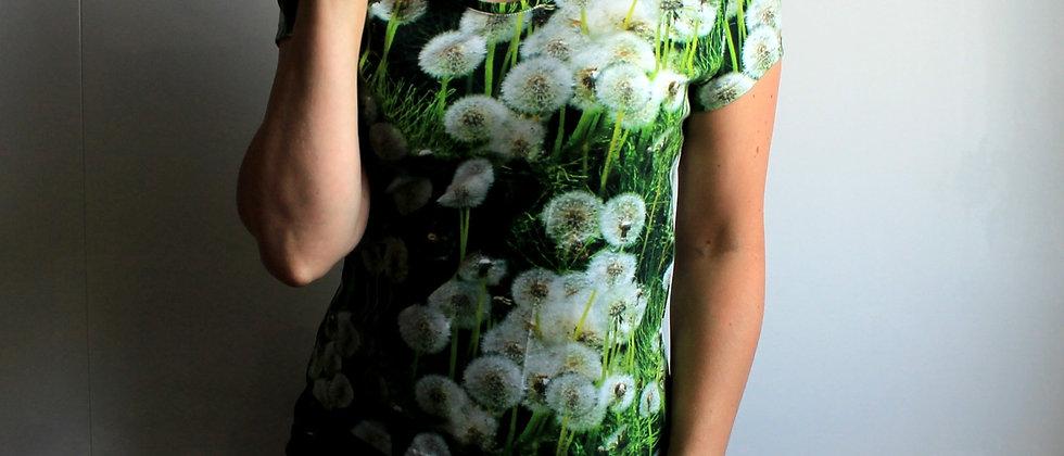 Tričko Pampelišky