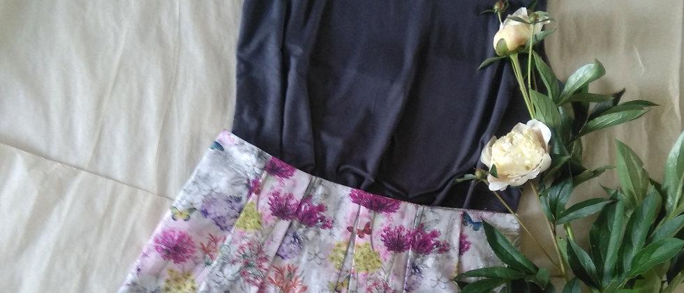 Set sukně + top se slevou