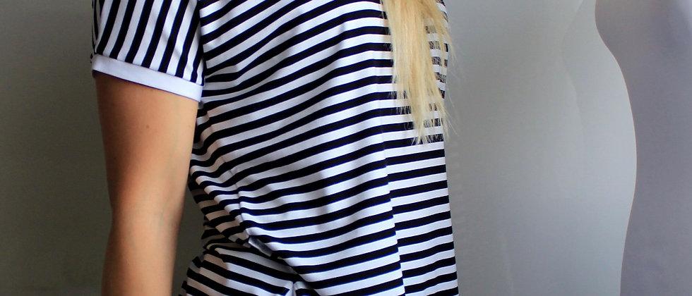 Tričko V proužku