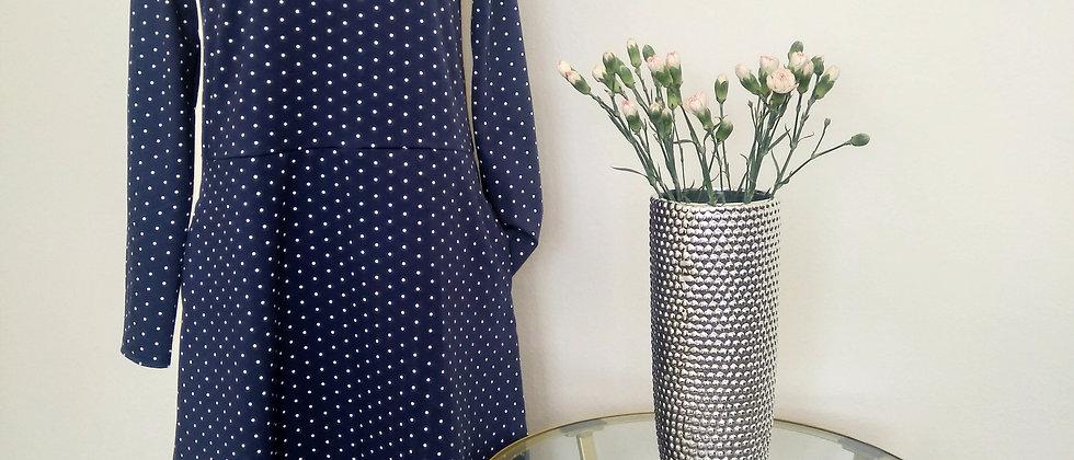 Šaty Malý puntík