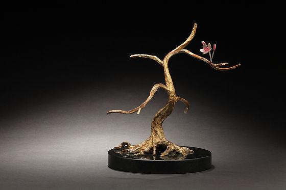 Perserverance - Casey Horn (Bronze)