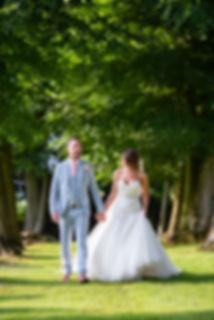Wedding Photographer in Belper Derbyshir