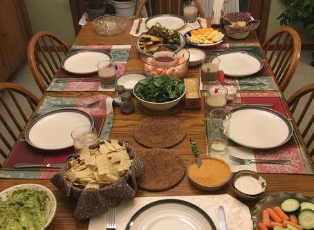How To Have A Mindful Holiday While Recovering From Disordered Eating